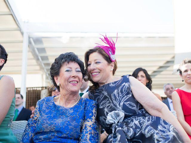 La boda de Juanma y Ale en Valdemorillo, Madrid 55