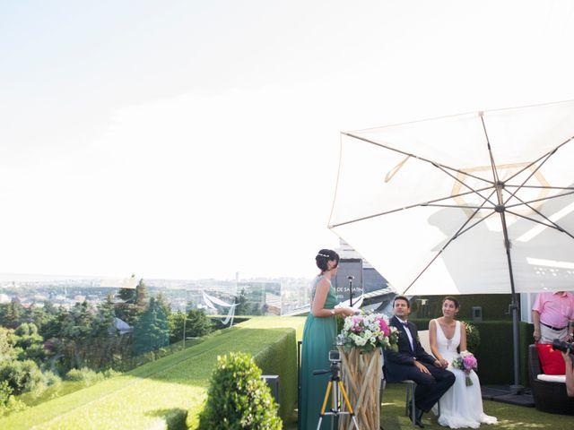 La boda de Juanma y Ale en Valdemorillo, Madrid 56