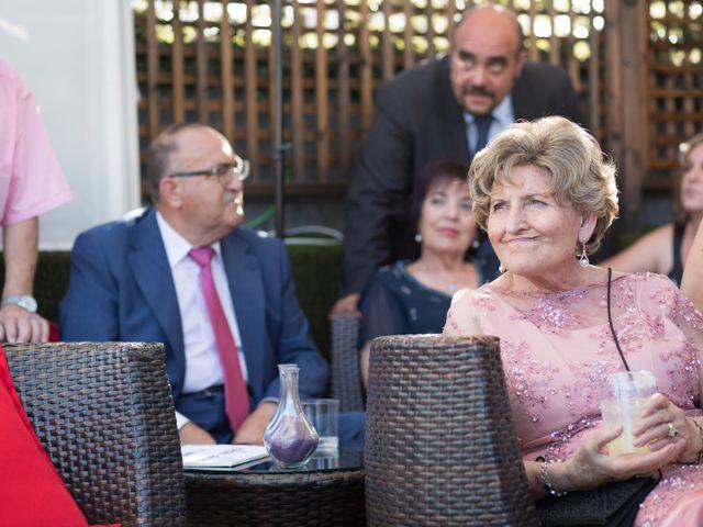 La boda de Juanma y Ale en Valdemorillo, Madrid 59
