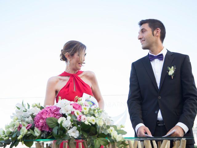 La boda de Juanma y Ale en Valdemorillo, Madrid 62