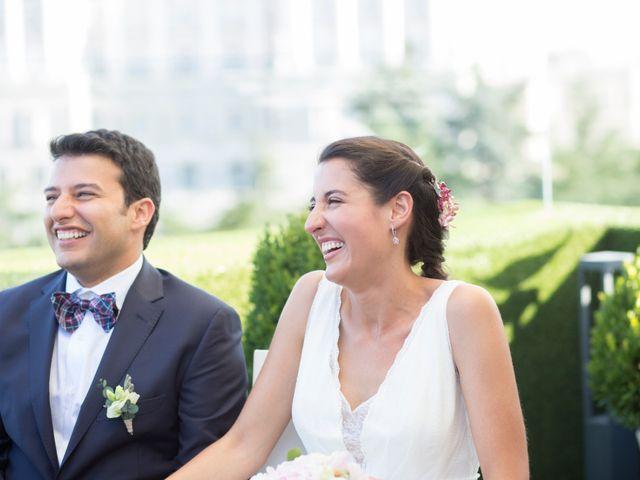La boda de Juanma y Ale en Valdemorillo, Madrid 66