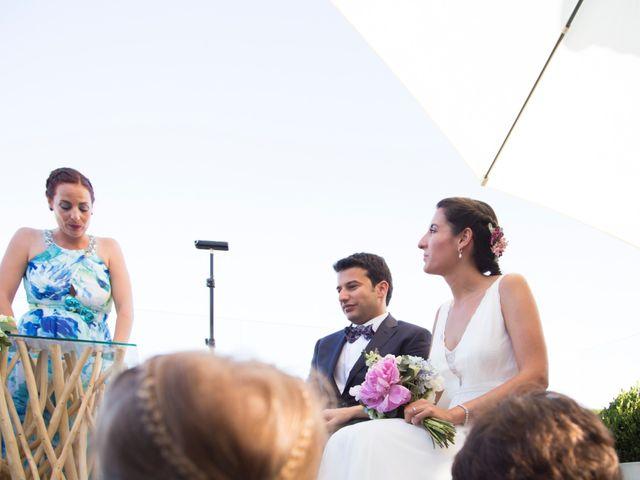 La boda de Juanma y Ale en Valdemorillo, Madrid 67