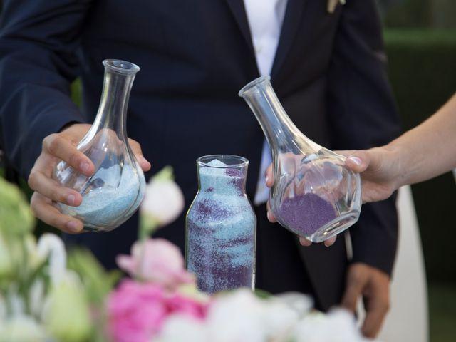 La boda de Juanma y Ale en Valdemorillo, Madrid 74