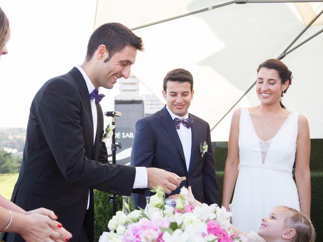 La boda de Juanma y Ale en Valdemorillo, Madrid 76