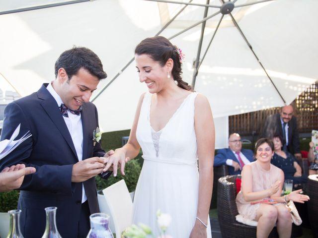 La boda de Juanma y Ale en Valdemorillo, Madrid 79
