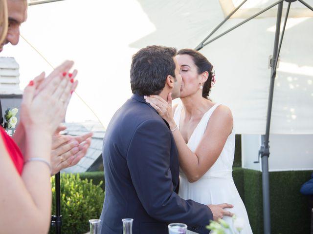 La boda de Juanma y Ale en Valdemorillo, Madrid 84