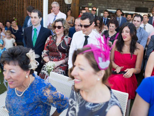 La boda de Juanma y Ale en Valdemorillo, Madrid 86