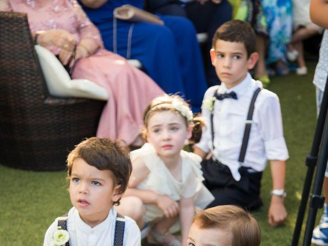 La boda de Juanma y Ale en Valdemorillo, Madrid 87