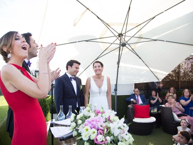 La boda de Juanma y Ale en Valdemorillo, Madrid 89