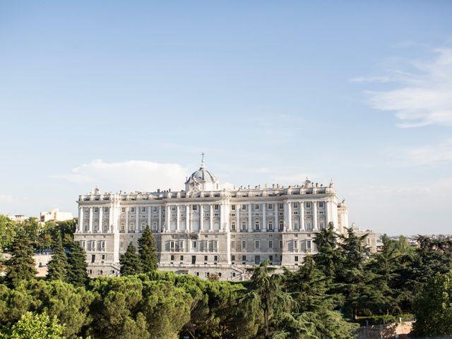 La boda de Juanma y Ale en Valdemorillo, Madrid 100