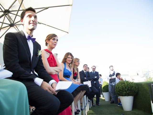 La boda de Juanma y Ale en Valdemorillo, Madrid 107