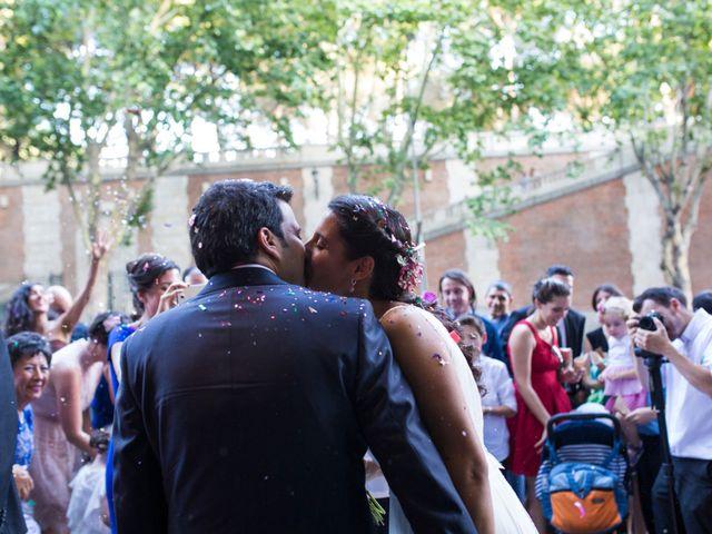La boda de Juanma y Ale en Valdemorillo, Madrid 108