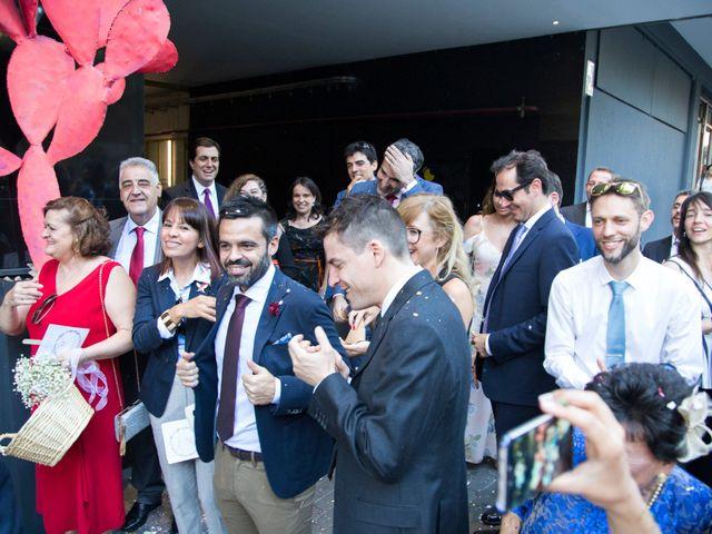 La boda de Juanma y Ale en Valdemorillo, Madrid 109