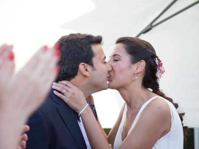 La boda de Juanma y Ale en Valdemorillo, Madrid 111