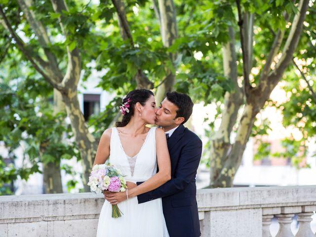 La boda de Juanma y Ale en Valdemorillo, Madrid 113
