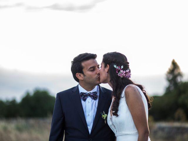 La boda de Juanma y Ale en Valdemorillo, Madrid 118