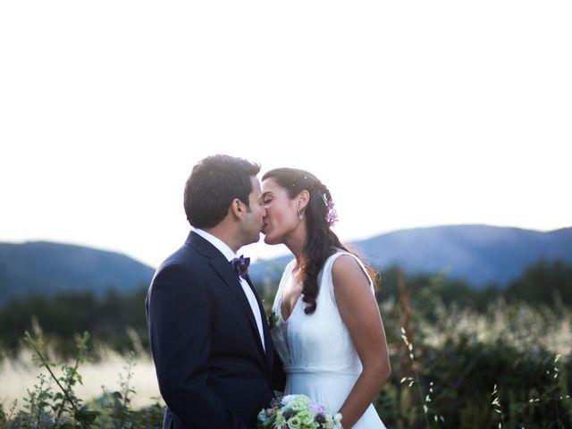 La boda de Juanma y Ale en Valdemorillo, Madrid 120