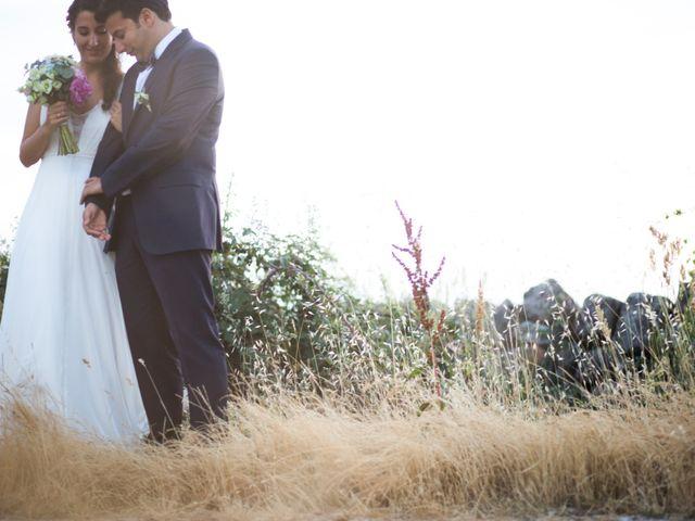La boda de Juanma y Ale en Valdemorillo, Madrid 121