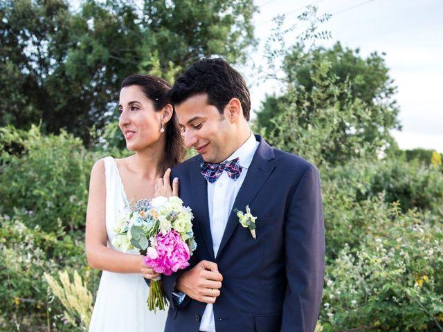 La boda de Juanma y Ale en Valdemorillo, Madrid 122