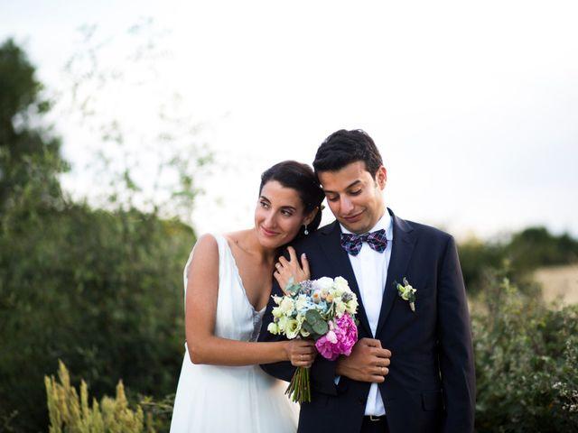 La boda de Juanma y Ale en Valdemorillo, Madrid 123