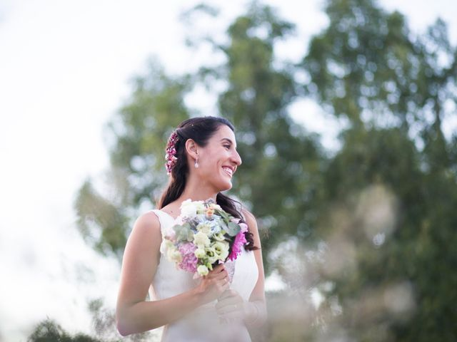 La boda de Juanma y Ale en Valdemorillo, Madrid 131