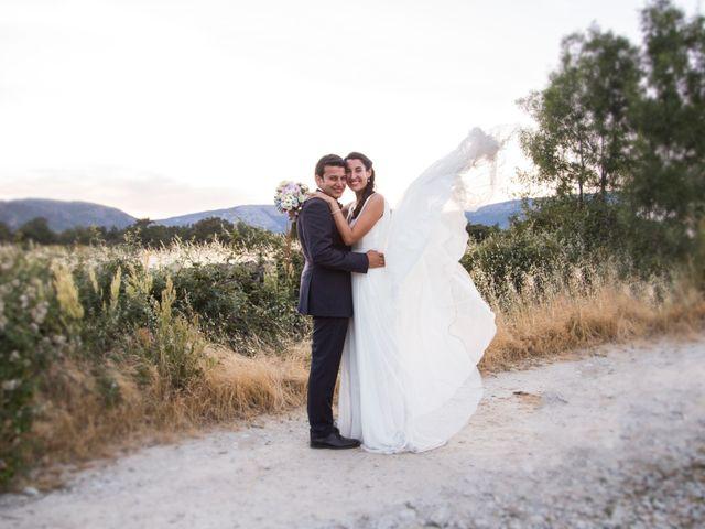La boda de Juanma y Ale en Valdemorillo, Madrid 139