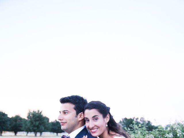 La boda de Juanma y Ale en Valdemorillo, Madrid 141