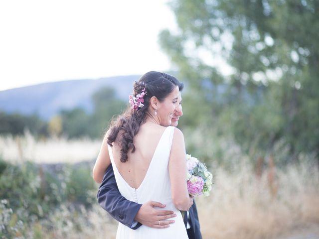 La boda de Juanma y Ale en Valdemorillo, Madrid 144