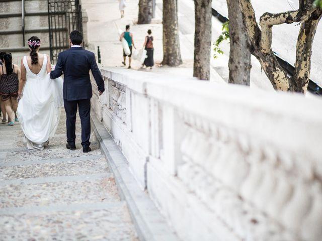 La boda de Juanma y Ale en Valdemorillo, Madrid 146