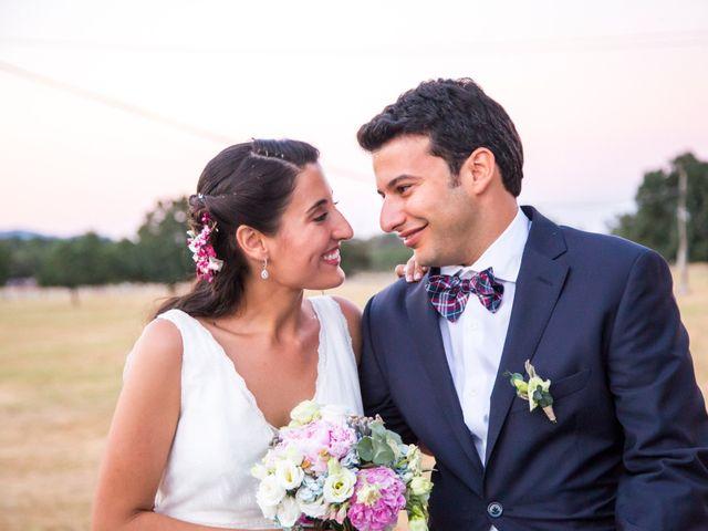 La boda de Juanma y Ale en Valdemorillo, Madrid 147