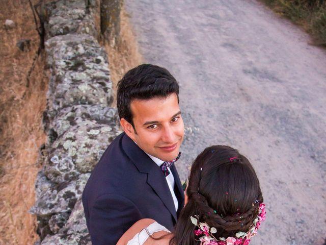 La boda de Juanma y Ale en Valdemorillo, Madrid 148