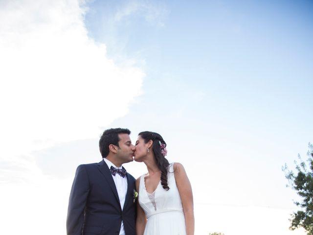 La boda de Juanma y Ale en Valdemorillo, Madrid 150