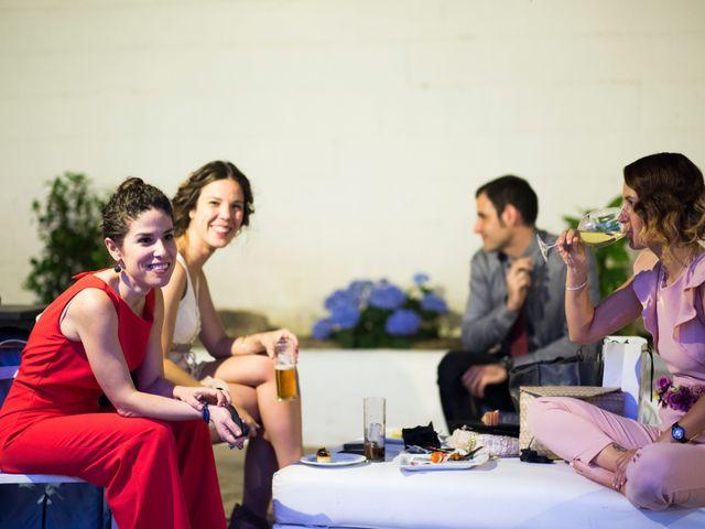 La boda de Juanma y Ale en Valdemorillo, Madrid 152