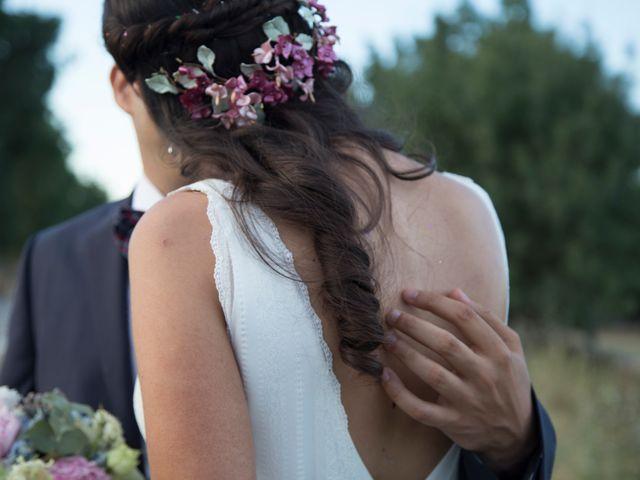 La boda de Juanma y Ale en Valdemorillo, Madrid 158