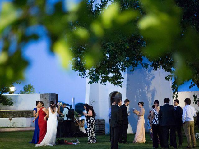 La boda de Juanma y Ale en Valdemorillo, Madrid 168