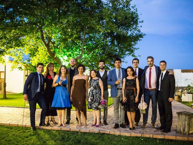 La boda de Juanma y Ale en Valdemorillo, Madrid 170