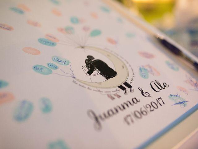 La boda de Juanma y Ale en Valdemorillo, Madrid 171