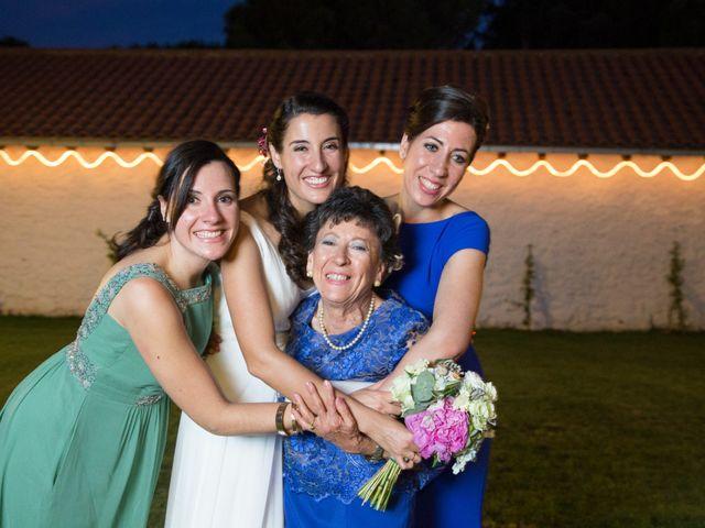 La boda de Juanma y Ale en Valdemorillo, Madrid 173