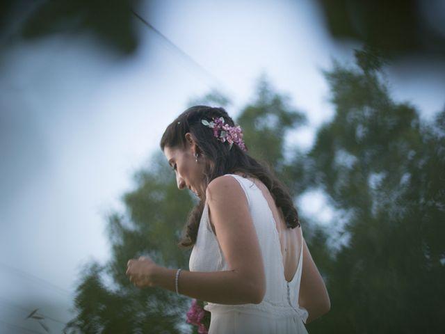 La boda de Juanma y Ale en Valdemorillo, Madrid 176