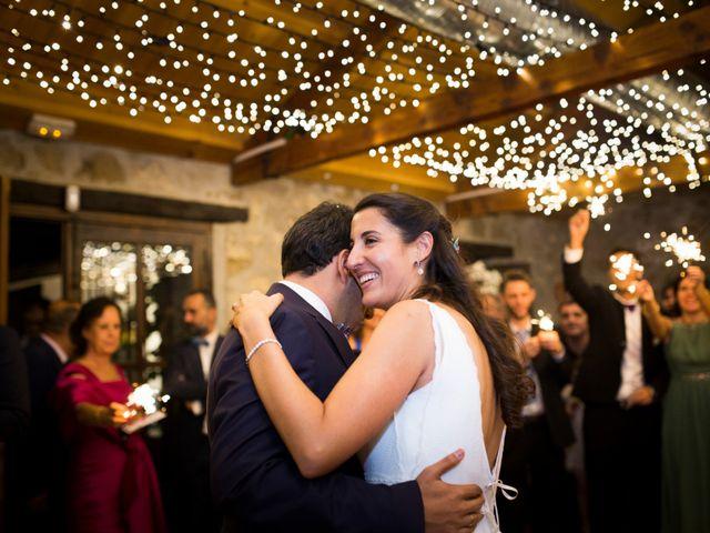 La boda de Juanma y Ale en Valdemorillo, Madrid 192