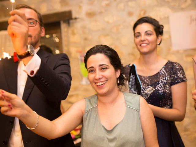 La boda de Juanma y Ale en Valdemorillo, Madrid 196