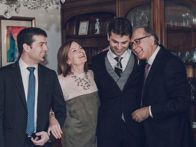 La boda de Aitor y Inma en Forua, Vizcaya 42