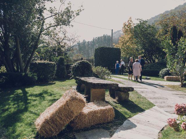 La boda de Aitor y Inma en Forua, Vizcaya 44