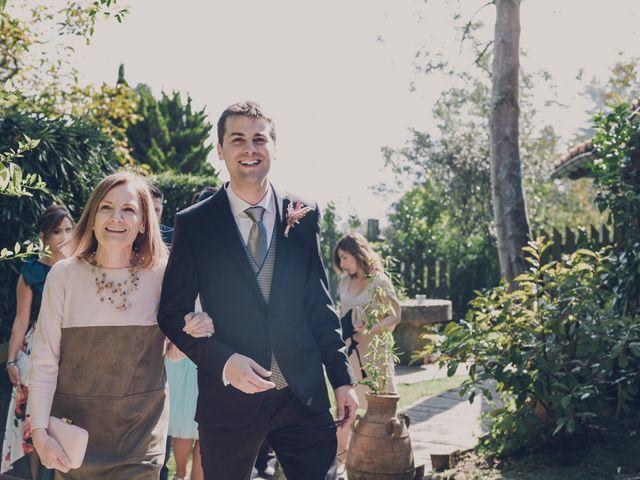 La boda de Aitor y Inma en Forua, Vizcaya 57