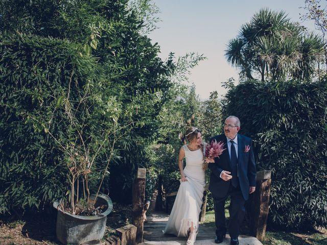 La boda de Aitor y Inma en Forua, Vizcaya 58