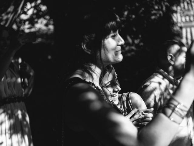 La boda de Aitor y Inma en Forua, Vizcaya 59
