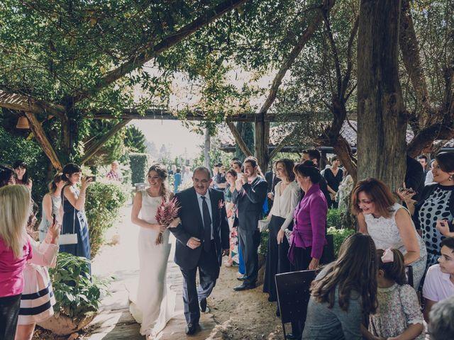 La boda de Aitor y Inma en Forua, Vizcaya 60
