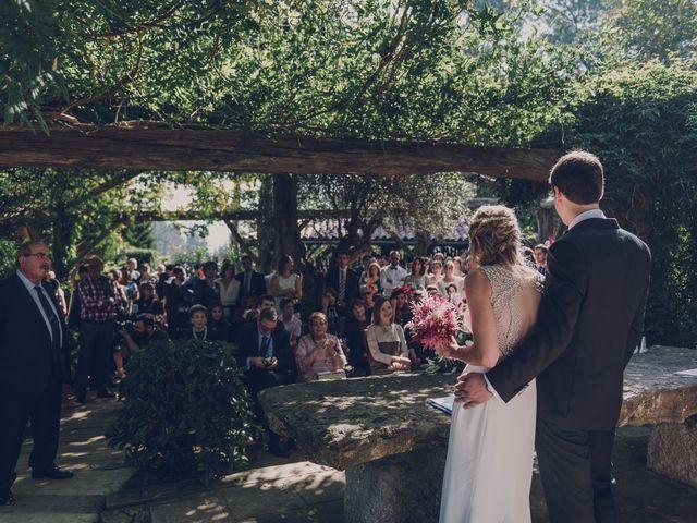 La boda de Aitor y Inma en Forua, Vizcaya 63