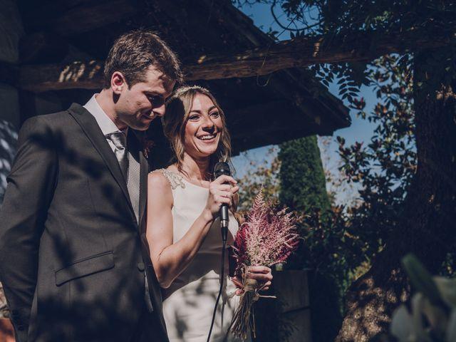 La boda de Aitor y Inma en Forua, Vizcaya 65