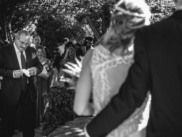 La boda de Aitor y Inma en Forua, Vizcaya 68